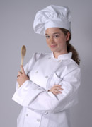 Culinary Student